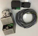 Устройство контроля герметичности для горелок Lamborghini ЕМ 9 - 16-26-35